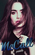 McCall (Teen Wolf) by Thesilverqueen22