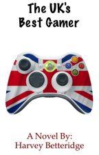 The UK's Best Gamer by Harvey_Betteridge