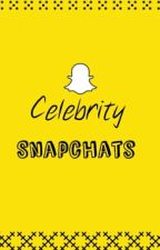 Celebrity snapchats by JeffIsTheName