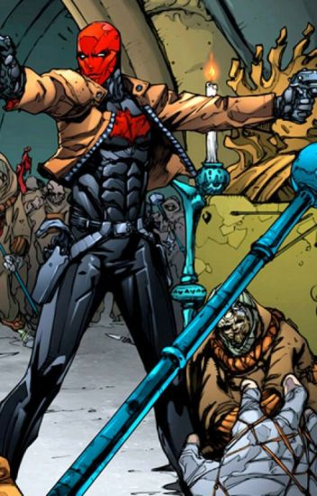 Assassin (Jason Todd)