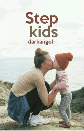 Step-Kids by darkangel-