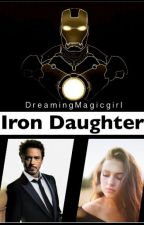 Iron Daughter by DreamingMagicgirl