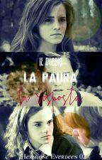 Il dubbio, La paura, La risposta by HermioneEverdeen02