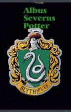 Albus Potter and The Bad Year at Hogwarts by Roxxidda