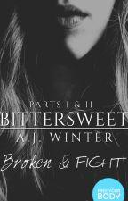 Bittersweet {h.s} by ajwinterbooks