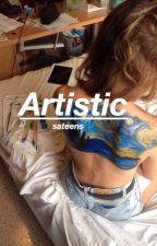 Artistic {h.s} by sateens