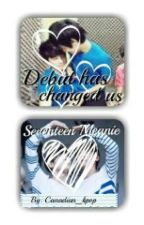 Debut has changed us. (Seventeen Meanie) by Canadian_Kpop