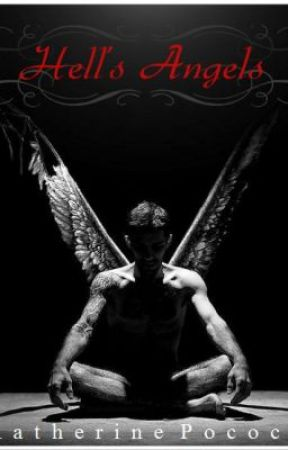 Hell's Angels (Devil's Assistant Series Book2) by me2you804