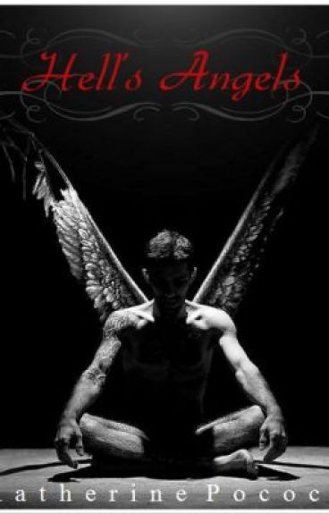 Hell's Angels (Devil's Assistant Series Book2)
