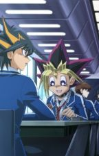 Heart of The Duelist [Yu-Gi-Oh! Various X Reader] by Neko_cchi