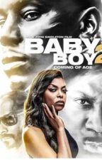 Baby Boy  by br33zywif3_