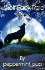 Wolf Pack Role Play by peppermint_pup