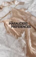 Marauders Preferences by AthensG