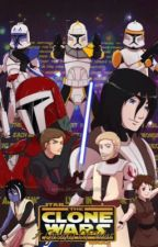 Star Wars The Clone Wars: A Galaxy Of War by LukePenguin112