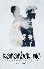 ziam mayne // remember me by smil3x