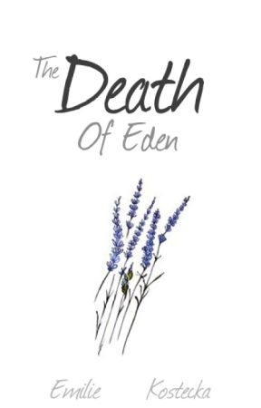 Death of Eden by ursa-maj0r
