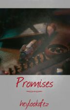 Promises [ Avengers / Doctor Who Crossover ] #Wattys2015 by heylookafez