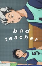 bad teacher - mashton by barakatunot