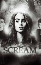 SCREAM; Книга первая: Делинор ||H.S by LisokAngles