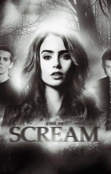 SCREAM; Книга первая: Делинор ||H.S