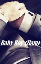 Baby Boy (Ziam) by AquariusGirl15