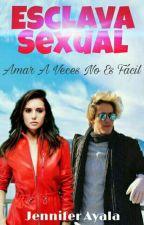 EXCLAVA SEXUAL.     Alonso  &  Tn_____.  Mega-Hot by Jeniayala283
