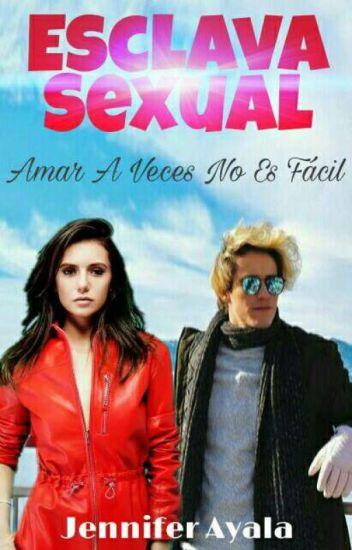EXCLAVA SEXUAL.     Alonso  &  Tn_____.  Mega-Hot