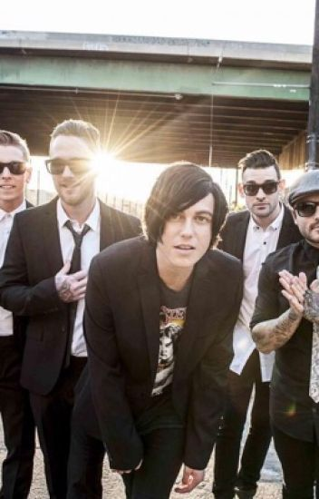 Kidnapped By Sleeping With Sirens (SWS)