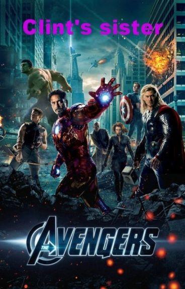 Clint's Sister (The Avengers)