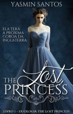 The Lost Princess by HelloMiin