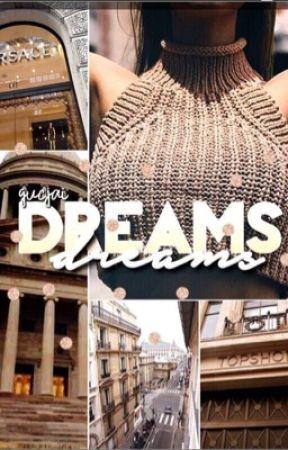 Dreams | Jai Brooks  by gucjai