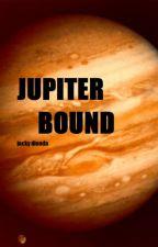 Jupiter Bound by JackyDienda