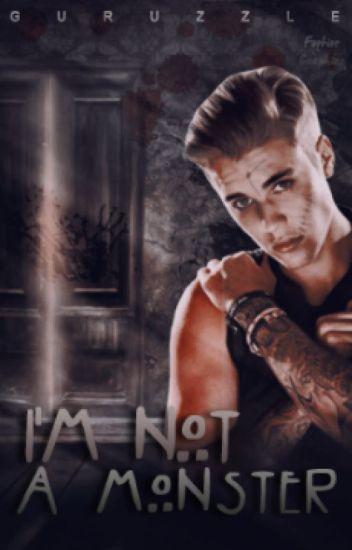 i'm not a monster ➸ j.b //#WOWAwards