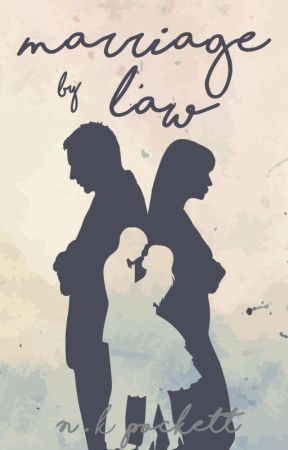 Marriage By Law (Published) by Mysterious_Writer