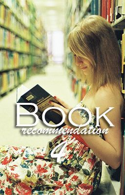Book Recommendation (vol. 4)