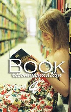 Book Recommendation (vol. 4) by BookRec