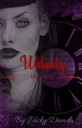 Wednesday After Noon by JackyDienda
