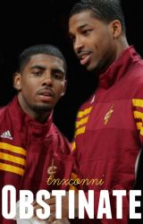 Obstinate // Kyrie Irving x Tristan Thompson  by tnecxnni