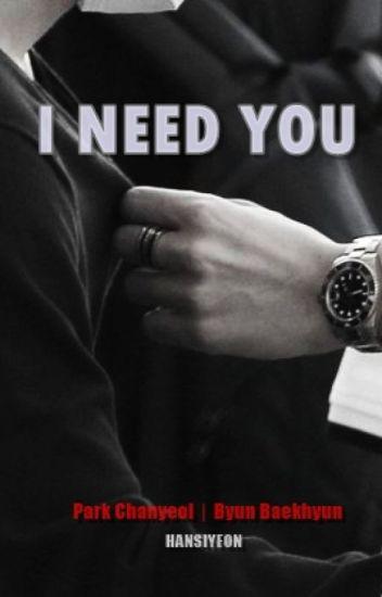 I Need You [18+]