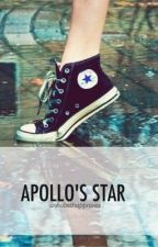 Apollo's Star by Annabethapproves