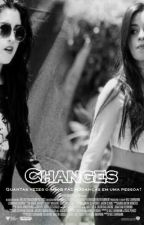 Changes by TenenteCabello