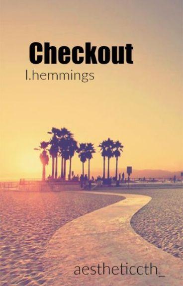 Checkout || l.h.