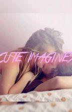 CUTE IMAGINES by teenage_storm