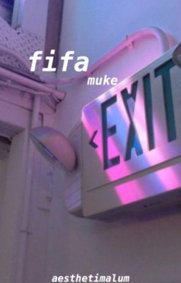 fifa; muke au✔️
