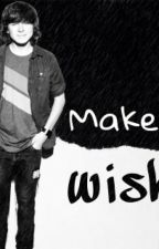 """""""Make a wish"""" by destielsbby"""