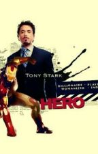 La hija de Tony Stark. by Itandewi1313
