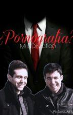 ¿Pornografìa? ➖ Wigetta by MiluDirection