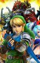 Ask Zelda characters by hyliansheikah14