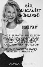 BİR SOLUCANİST GÜNLÜĞÜ by almilanazkupe3
