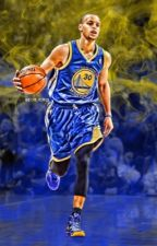 What if I was Steph Curry? by sebthunder